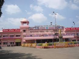 Tirunelveli Junction railway station