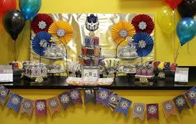 transformers party southern blue celebrations transformers party ideas inspirations