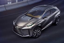 2012 lexus gs250 malaysia lexus lf nx turbo concept previews new 2 0 turbo