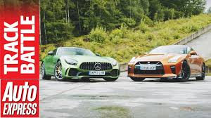 amg stand for mercedes nissan gt r vs mercedes amg gt r would the gtr stand