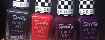 barry m speedy quick dry autumn winter 2015 additions u2013 polished inka