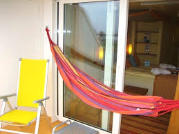 h ngematte auf balkon bezaubernde ideen hängematte auf balkon und unglaubliche mit bild