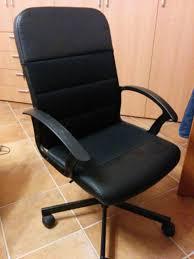 sedia scrivania ikea l繞ngfj繖ll sedia da ufficio gunnared beige bianco ikea con sedie