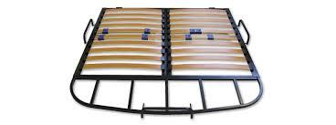 Slatted Bed Base Queen Caravan Bed Frame Base Queen Size For Caravans Motorhome Marine