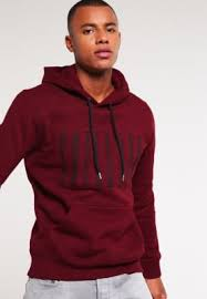 men jumpers u0026 cardigans soulland samoth sweatshirt bordeaux