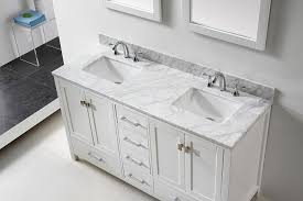 virtu gd 50060 wmsq wh caroline avenue double bathroom vanity