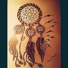 dreamcatcher tattoo for raven by moethemackster on deviantart