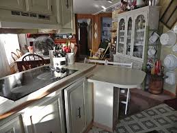 painting a mobile home interior makeover of a mobile home photo heavy post hometalk