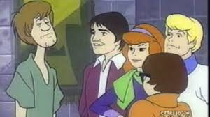 the new scooby doo movies episode 23 the haunted candy factory
