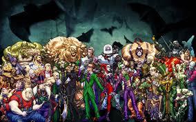 villains spiderman batman gen discussion comic vine