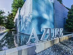 azure high rise condos uptown dallas 2900 mckinnon ave