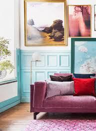ikea sofa hacks clover pink velvet sofa purple sofa velvet scatter cushions