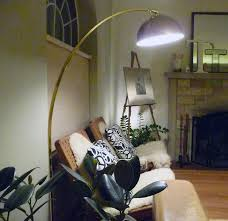 Pottery Barn Arc Lamp by Living Room Charming Living Room Design Flooringliving Room