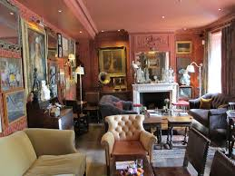 zetter townhouse hotel u0027s bar savoir there get to know the