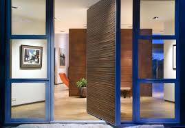 23 cool house front doors interior design inspirations
