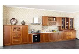 furniture kitchen cabinet solid wood kitchen cabinet supplier oak kitchen cabinet