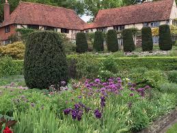 rhs hampton court flower show u0026 the gardens of kent with sisley