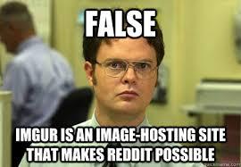 Imgur Com Meme - dwight schrute memes quickmeme
