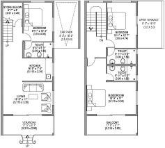ground floor first floor home plan ground floor and first round designs