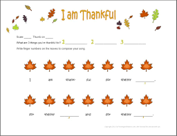 thanksgiving music worksheets 9 fun free printables for kids