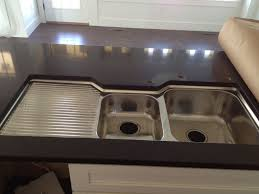 Best  Kitchen Sink Ideas Undermount Ideas On Pinterest - Double bowl undermount kitchen sinks