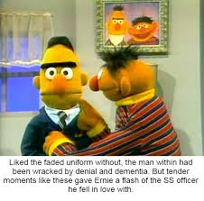 Bert And Ernie Meme - bert and ernie meme by liamking0147 memedroid