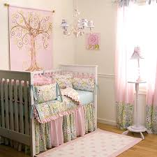 Gray And Pink Nursery Decor by Bedroom Enchanting Girls Nurseries Archives Design Dazzle Light