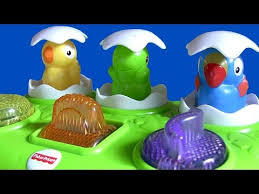 baby toys with lights and sound musical pop up pals birds surprise eggs lights n sounds toy for