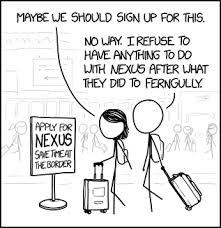 xkcd nexus