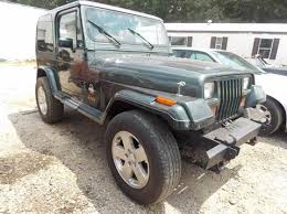 1993 jeep for sale 1993 jeep wrangler for sale in biloxi ms carsforsale com
