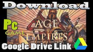 kitab indir oyunlar oyun oyna en kral oyunlar seni bekliyor download age of empires definitive edition for pc google drive link
