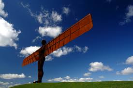 angel of the north wikipedia