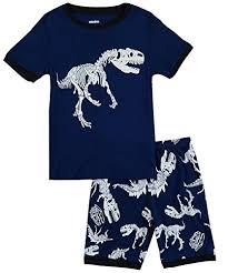 baby boy clothes if pajamas dinosaur baby boys shorts set pajamas