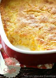corn soufflé the who ate everything