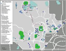 Typhoon Lagoon Map File Disneyworld Overview Map Png Wikimedia Commons