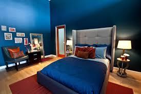 Creative Bedroom Blue Wall Designs Bedroom Blue Dgmagnets Com