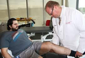 osu wexner medical center study finds bmi does not impact knee repair