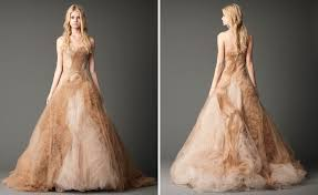 wedding dress 2012 ca vera wang fall 2012 the black magic collection