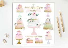 wedding cake clipart wedding cakes clipart paint brush strokes cakes cake slices