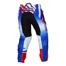 no fear motocross gear new jt racing mx gear hyperlite remix white red blue motocross