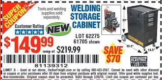 welding cabinet with drawers harbor freight coupon thread page 412 the garage journal board