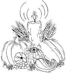 thanksgiving coloring pages www bloomscenter