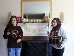 harry potter christmas party ideas popsugar tech