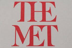 Met Museum Map The Metropolitan Museum Of Art U0027s New Logo Is A Typographic Bus Crash