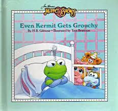 kermit grouchy muppet wiki fandom powered wikia