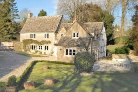 Saintbridge a beautiful cottage in the heart of the Cotswolds