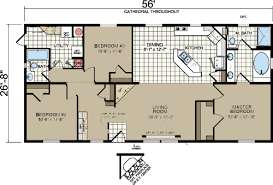 home building floor plans morton building homes floor plans redman a526 manufactured