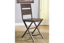 kavara counter height bar stool ashley furniture homestore