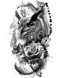 owl tattoo designs page 4 tattooimages biz