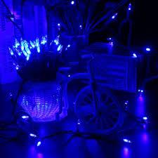 Amazon Com Holiday Wonderland 100 by Amazon Com Brizled Led Christmas Lights 100 Led 33ft Mini